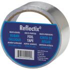 Reflectix 2 In. x 30 Ft. Foil Tape Reflective Insulation Image 1